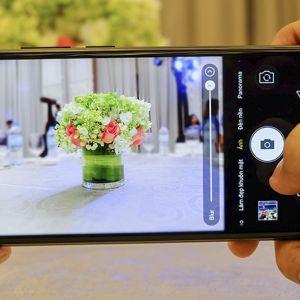 Lộ diện Smartphone có 4 camera ăn đứt camera kép của Apple
