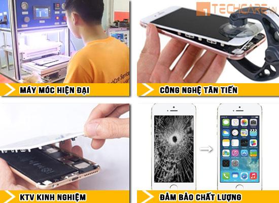 Sữa chữa điện thoại Iphone