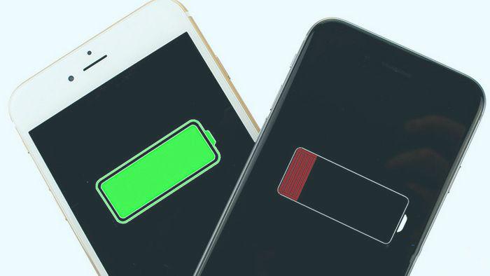 xả pin iPhone là gì và vì sao phải xả pin iPhone