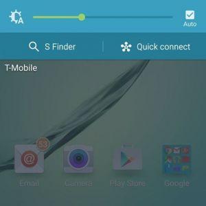 Những cách bật đèn pin Samsung j3 đơn giản nhất