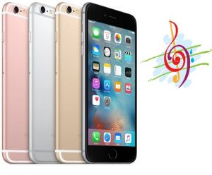 cài nhạc chuông cho iphone