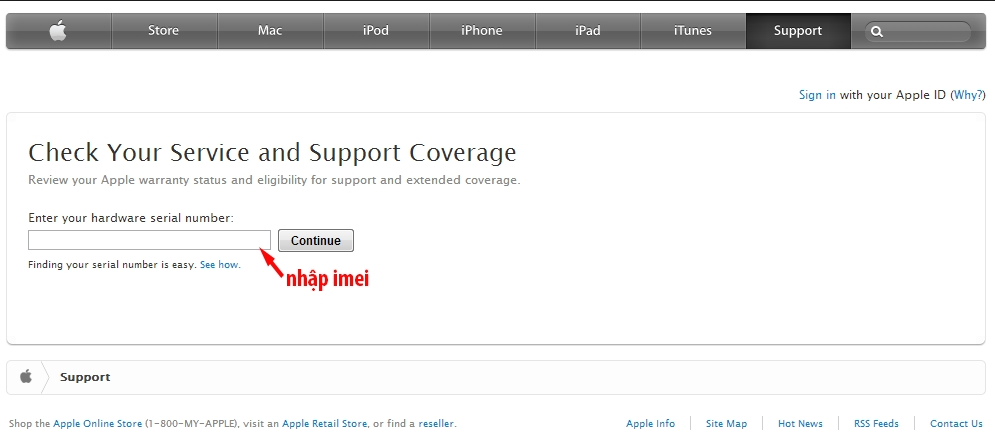hướng dẫn check ipad đã active chưa