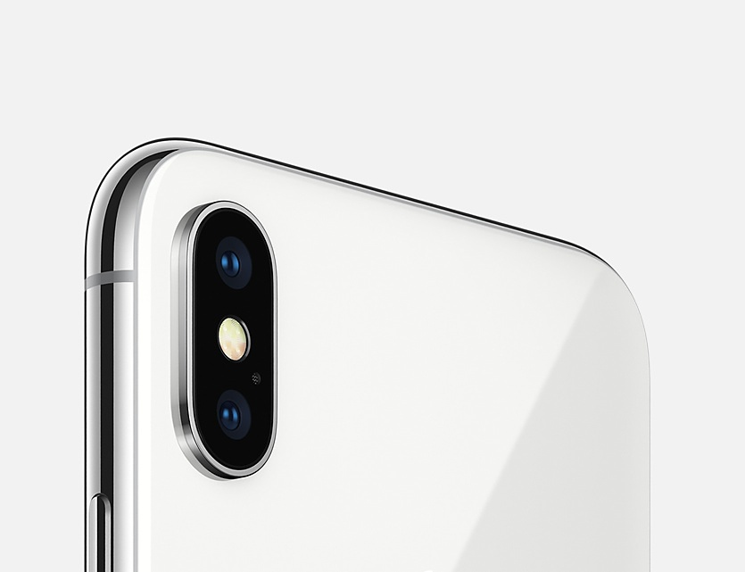 người dùng vẫn đang chờ đợi iphone X