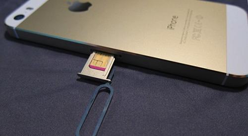 hướng dẫn cách phân biệt iPhone lock hay iphone quốc tế