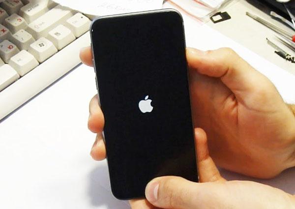 sửa lỗi iPhone 6 bắt sóng yếu