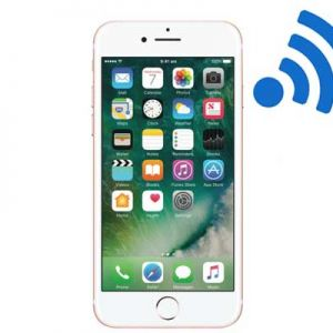 Fix nhanh lỗi iPhone 6 ẩn wifi không vào mạng được