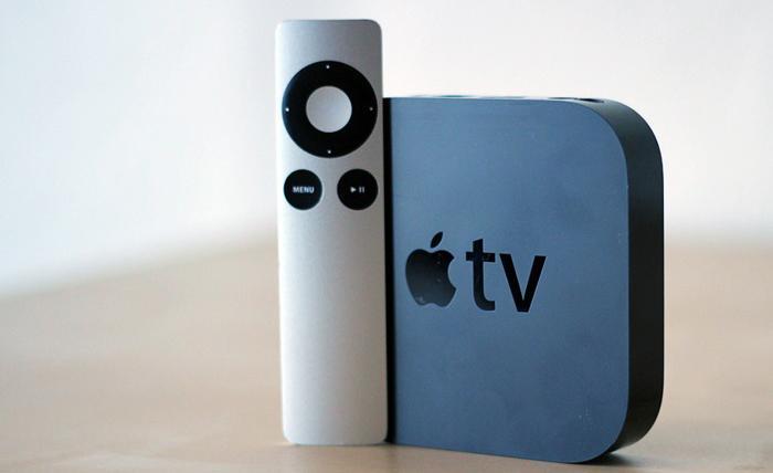 Kết Nối iPad Với Tivi