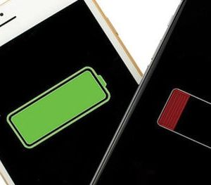 Pin iPhone 5 để qua đêm tụt bao nhiêu phần trăm pin