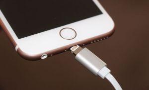 hướng dẫn xả pin iPhone