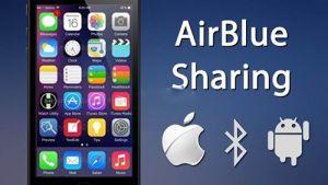 Cách kết nối bluetooth từ iPhone sang Android