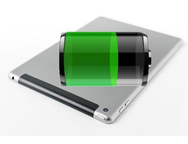 cách sửa lỗi ipad sạc không lên nguồn
