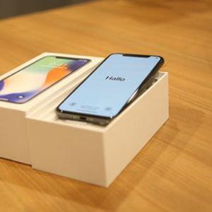 iPjhone X thực tế liệu có đẹp như hình ảnh quảng cáo