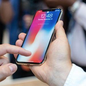 Người dùng thõa mãn sao bao ngày chờ đợi iPhone X