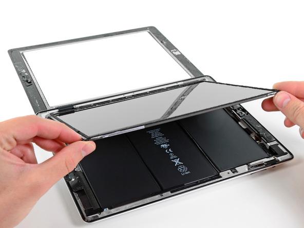 thay màn hình ipad air giá bao nhiêu