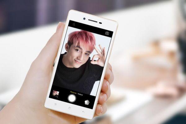 Techcare - Địa chỉ thay màn hình Oppo Neo 5, Neo 7 tin cậy tại Đà Nẵng