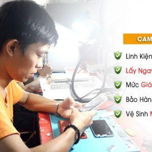 HỎI: Địa Chỉ Sửa Điện Thoại Uy Tín Tại Đà Nẵng