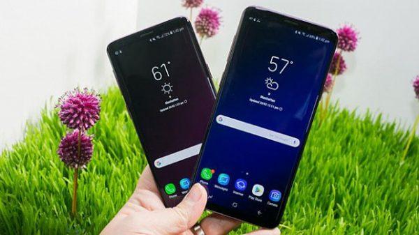Thay màn hình Samsung Galaxy S10 tại Đà Nẵng