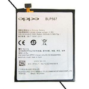 Địa chỉ thay pin Oppo F1s tại Đà Nẵng