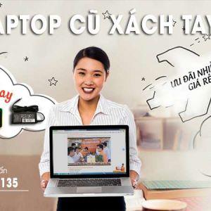 Nên mua laptop giá rẻ chất lượng cao ở đâu?