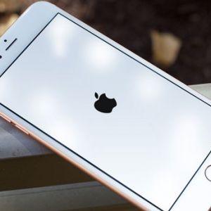 Hướng dẫn sửa lỗi iPhone 6 bị treo màn hình
