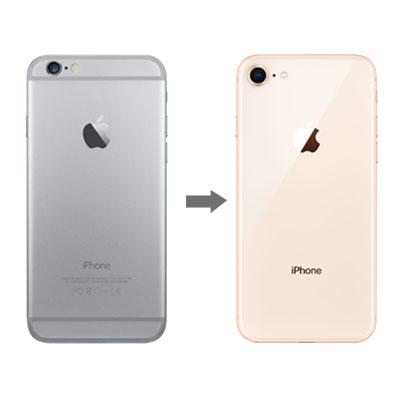 Độ vỏ Iphone