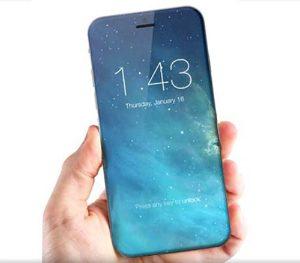 Rò rỉ loạt hình ảnh mới nhất về iPhone 8