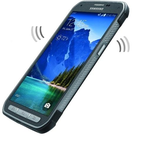 điện thoại samsung bị mất chế độ rung
