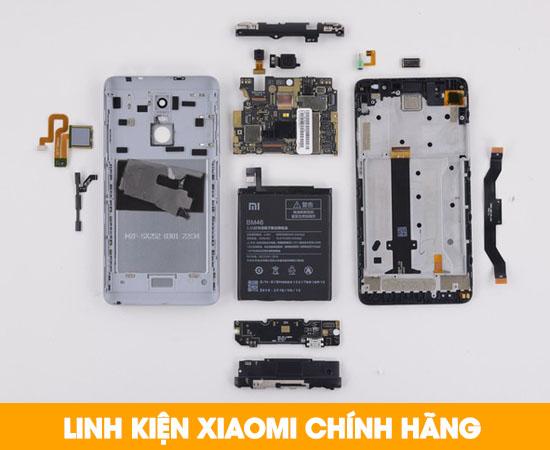 Linh kiện Xiaomi chính hãng