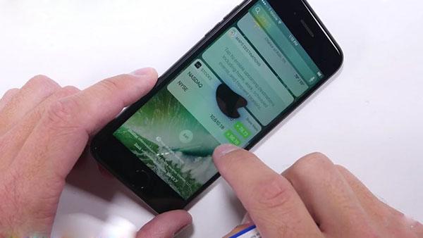 2 Phương Pháp Sửa Lỗi Màn Hình iPhone Bị Chấm Đen Hiệu Quả