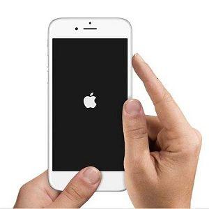 Tự mình sửa lỗi Iphone 7 không lên màn hình đơn giản nhất
