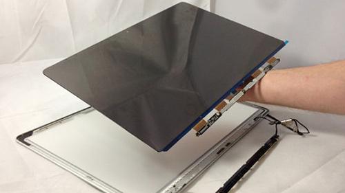 Nên thay màn hình laptop macbook tại Thaymanhinhdanang.com