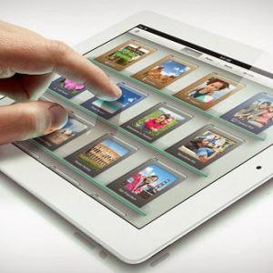 Xử lý dứt điểm lỗi màn hình iPad không cảm ứng được