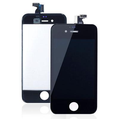 Thay màn hình mặt kính Iphone 4