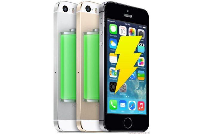 pin iPhone 5 để qua đêm tụt bao nhiêu phần trăm