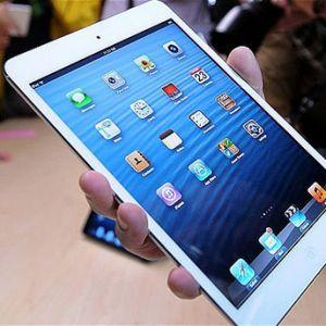 Cách xử lý dứt điểm lỗi màn hình iPad bị loạn cảm ứng