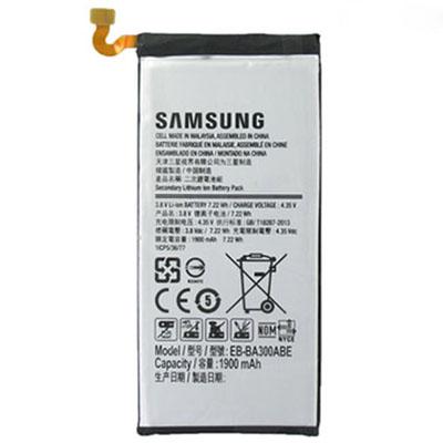 Thay pin Samsung A3 A5 tại Đà Nẵng giá rẻ