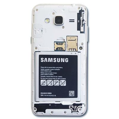 Thay pin Samsung J3