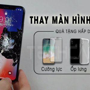 Sửa chữa điện thoại iPhone bị hư màn hình ở đâu