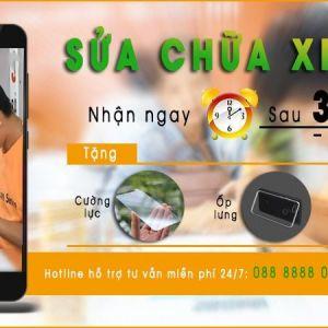 Có nên thay màn hình Xiaomi tại Techcare Đà Nẵng