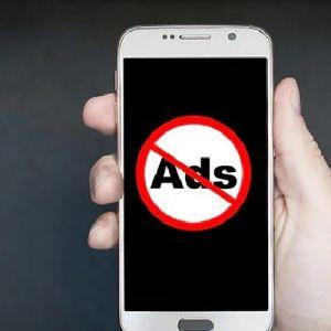 Cách tắt quảng cáo trên điện thoại samsung
