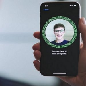 Cài đặt nhận diện khuôn mặt cho iPhone