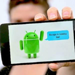 Cách khắc phục lỗi tự thoát ứng dụng trên android
