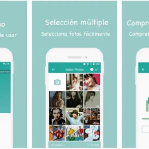Các ứng dụng tốt nhất để giảm dung lượng ảnh online trên Android