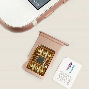 Mã ICCID là gì? Tác dụng của mã ICCID iPhone đối với iPhone Lock