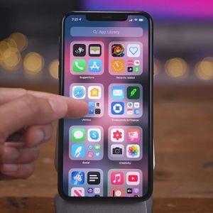 Cách hiện ứng dụng bị ẩn trên iPhone được thực hiện như thế nào?