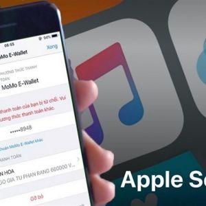 Làm thế nào để hủy thanh toán Apple Service trên Momo?